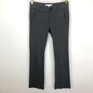 Cabi Wide Leg Straight Trouser Career Pants Size 0